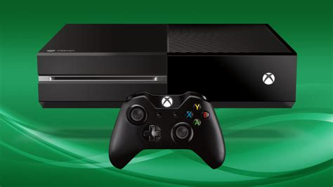 new xbox one console xbox one review techradar