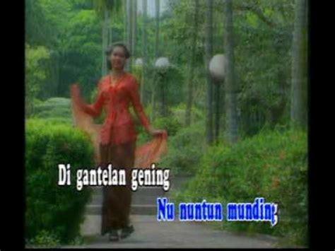 download mp3 doel sumbang feat nini karlina 3 27 mb jaipong es lilin mp3