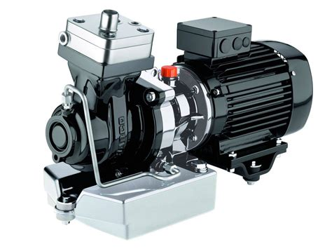Wabco Auto by Wabco Demonstrates Performance Of Air Compressor