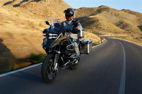 Motorrad Reiseenduro Modelle by Neue Reiseenduros 2015 Motorrad News