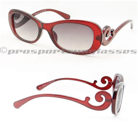 womens designer inspired tinted computer reading glasses