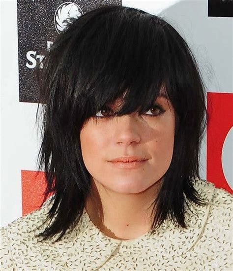 shaggy haircut for long straight hair 20 shag hairstyles for women popular shaggy haircuts for