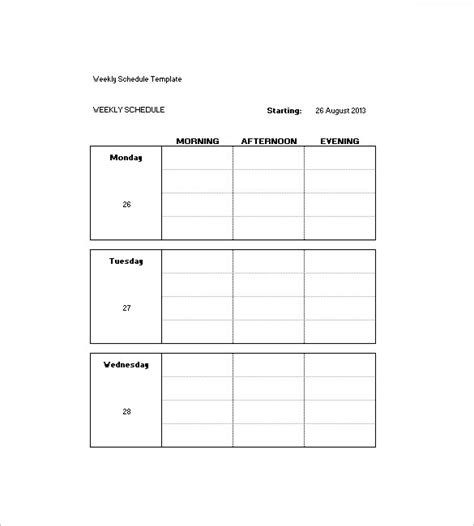Daily Task List Template 9 Free Word Excel Pdf Format Download Free Premium Templates Daily Task Template