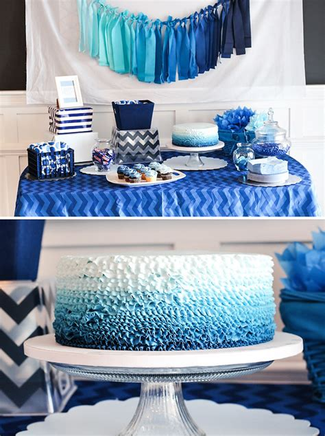 birthday decorations ideas at home blue theme decoration youtube 15 boy birthday parties classy clutter