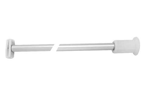 Shower Curtain Rail Ceiling Support by Croydex 915mm Ceiling Support For Shower Curtain Rail