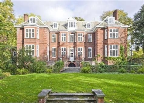 12 Bedroom House | cden hill kensington london locations pinterest