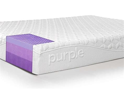Size Purple Mattress purple mattress review smarttress