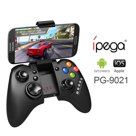 Gamepad Ipega Pg 9021 Stick Bluetooth Wireless For Android Ios Pc ipega bluetooth gamepad controller joystick android ios pg 9021 gaming