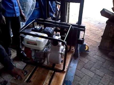 Pompa Air Bensin Solar Diesel konverter kit lpg untuk mesin pompa air atau genset 5 doovi