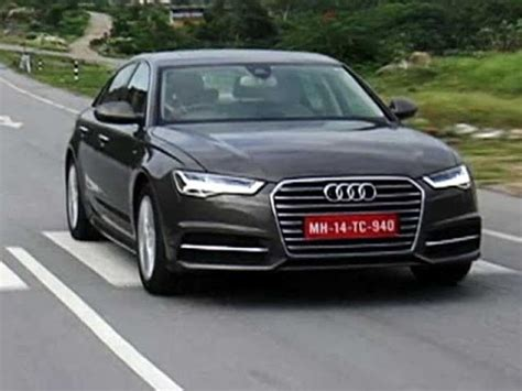 Buy Audi A6 car and bike show facelifted audi a6 how to buy used