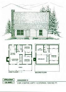 Log Cabin Floorplans by Log Home Floor Plans Log Cabin Kits Appalachian Log