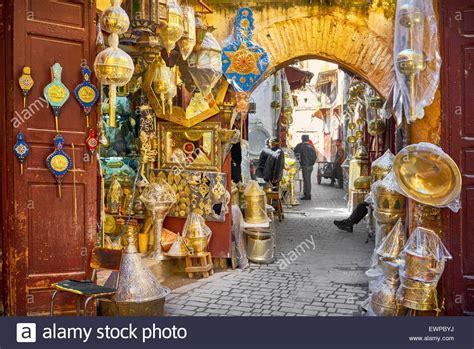 The Fez medina fez a in the medina visit the