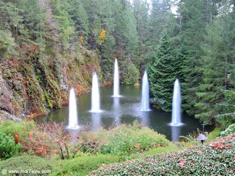 Marvelous Butchart Gardens Victoria Bc #2: Ross-fountain-butchart-gardens-victoria-bc.jpg