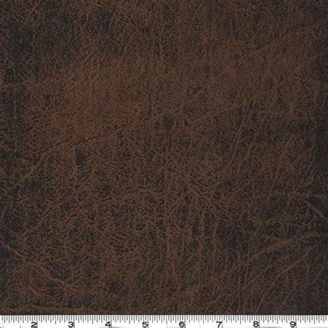 Distressed Faux Leather Upholstery Fabric by The World S Catalog Of Ideas
