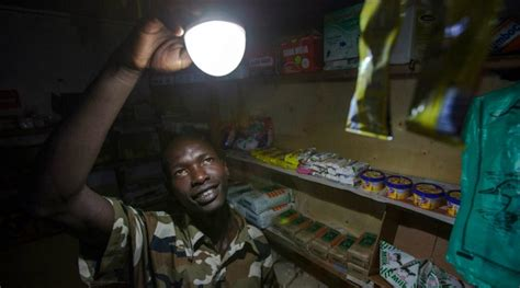 11 Business Opportunities In Africa That Will Make More Solar Lights For Africa