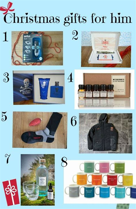 top 28 christmas gifts for him christmas gifts for him