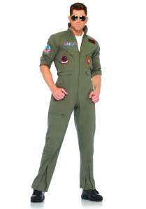 Best Guy Halloween Costumes Men S Top Gun Flight Suit