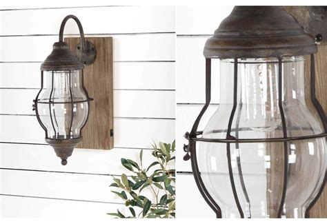 farmhouse sconce wall sconce light fixture farmhouse and barnyard decor