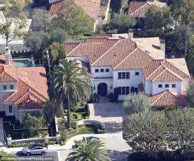 bryant home bryant s puts california home on the market for