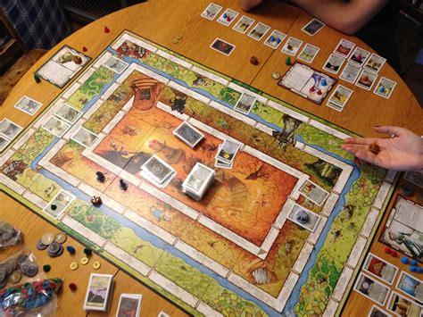 metropolis gioco da tavolo giochi da tavolo time gamers