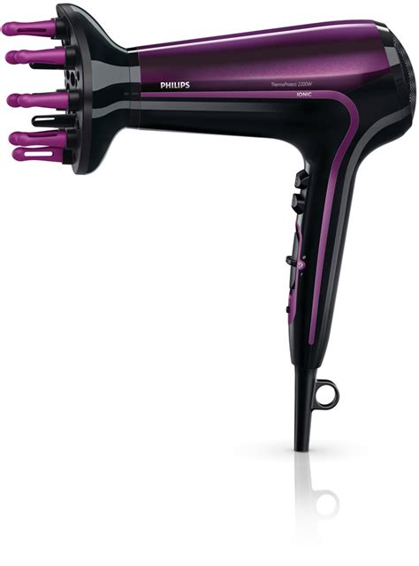 Philips Hair Dryer With Diffuser In India rozetka ua 陲雉霆 philips thermoprotect ionic hp8233 00