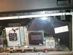 Mitsubishi Tv Will Not Turn On I A Mitsubishi Dlp Model Wd 57731 It Failed To Turn