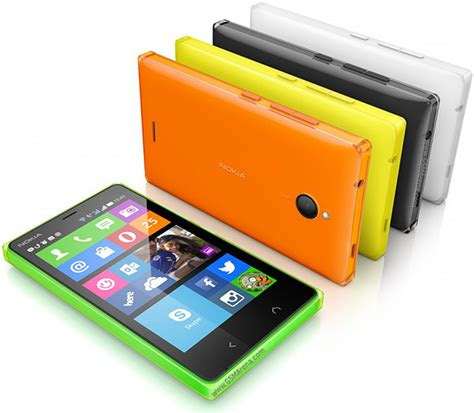 Hp Nokia X2 2 Sim nokia x2 dual sim pictures official photos