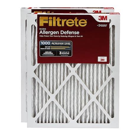 10 x 10 air conditioner filters top 10 best air conditioner filters for allergies in 2018