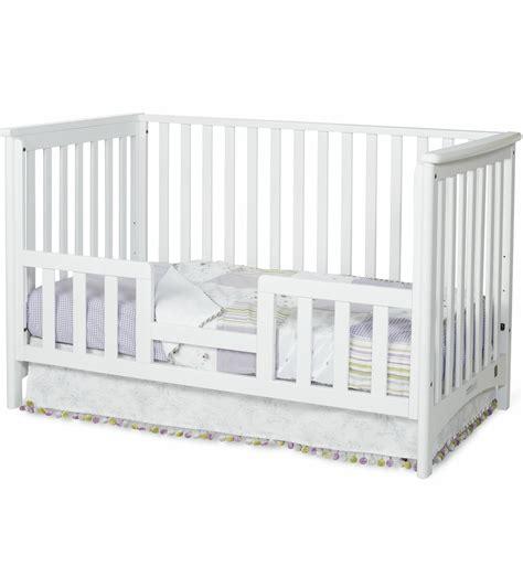 kid craft crib child craft crib in matte white