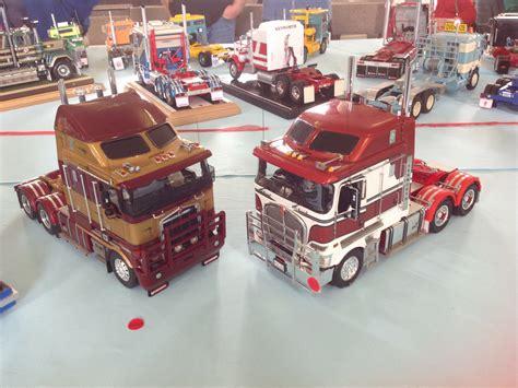 kenworth truck models australia model trucks alexandra truck ute rod show