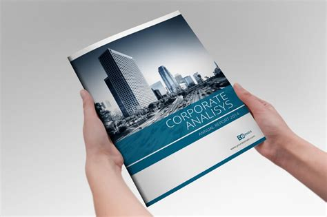best brochure design templates 70 modern corporate