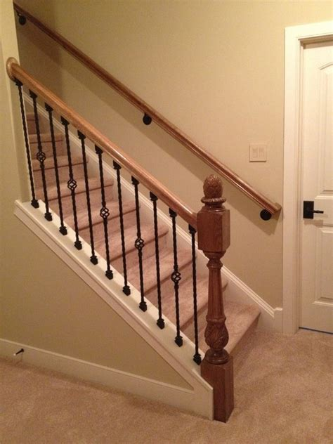 14 Best Images About Basement Reno On Pinterest Drywall Basement Stairs Ideas