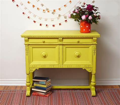 muebles decorados con chalk paint trucos pr 225 cticos a la hora de usar chalk paint