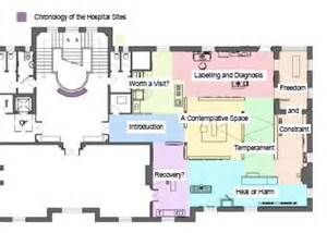 Big Bang Theory Floor Plan index of lunatic asylums and mental hospitals