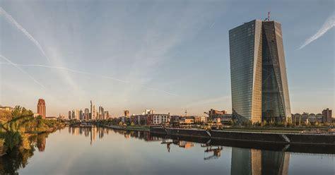 european bank seat of the european central bank