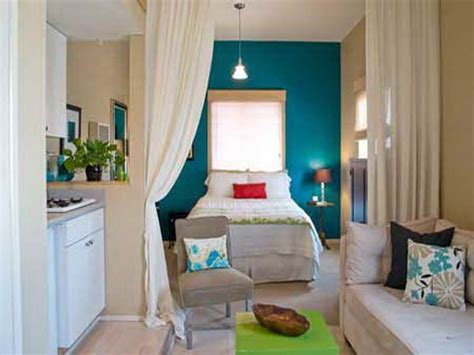 How To Furnish A Small Apartment | apartment decorating ideas with low budget