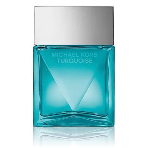 michael kors michael for women eau de parfum spray 17 oz michael michael kors turquoise for women eau de parfum