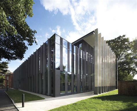 Salisbury Mba by Bourne Hill Offices Salisbury Building Wiltshire E