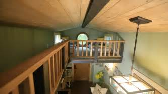 gallery for gt tiny houses loft