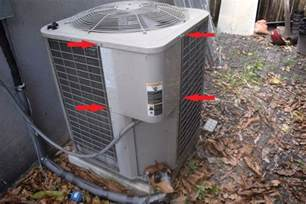 ac capacitor change change capacitor air conditioner 28 images how to replace an air conditioner capacitor cinco