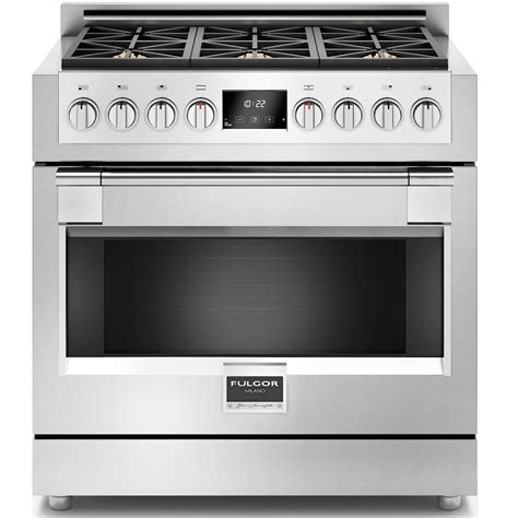 Oven Cap Kupu Kupu technology in the kitchen with the fulgor ovens and induction cooking surfaces