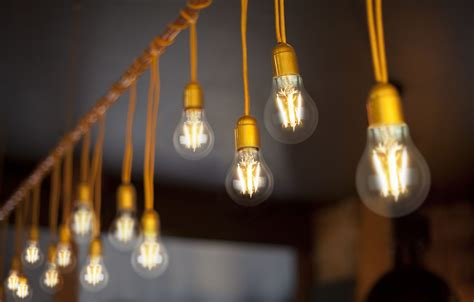 what do led light bulbs look like go retro with stylish vintage led bulbs