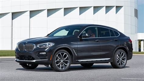 2019 Bmw X4 by Bmw X4 2019 Pricing And Spec Confirmed Car News Carsguide