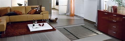 pavimento umido sistemi radianti innovativi con massetto cementizio