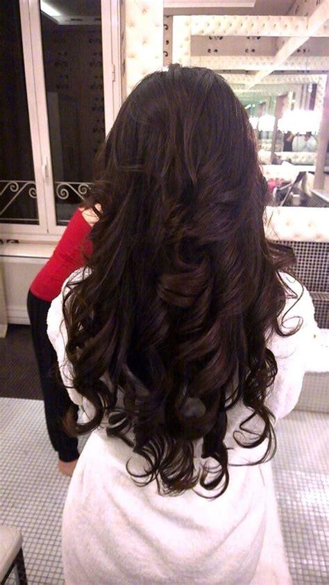 Wedding Hair Big Curls by Wedding Hairstyles Big Curls And Wavy Wedding Hairstyles