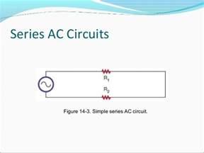 resistive ac circuit resistive ac circuits