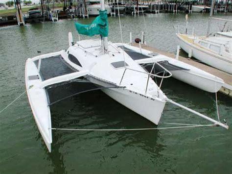 weta trimaran zu verkaufen corsair f 24 trimaran sailboat for sale