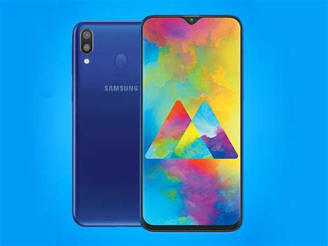 samsung m10 samsung galaxy m10 review great performance value for money the economic times