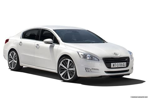 peugeot awd cars new peugeot 508 officially unveiled gets hybrid4 variant
