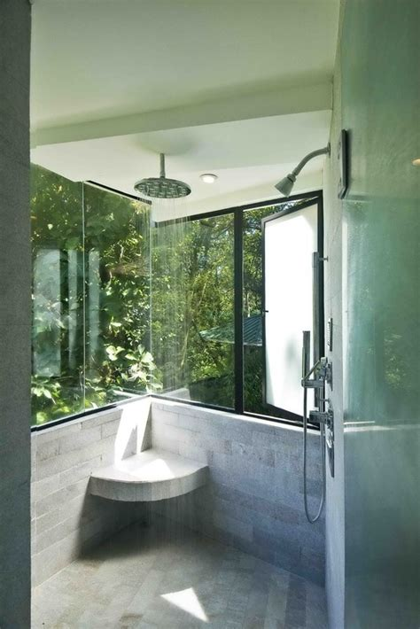 open shower bathroom design open bathroom favething com